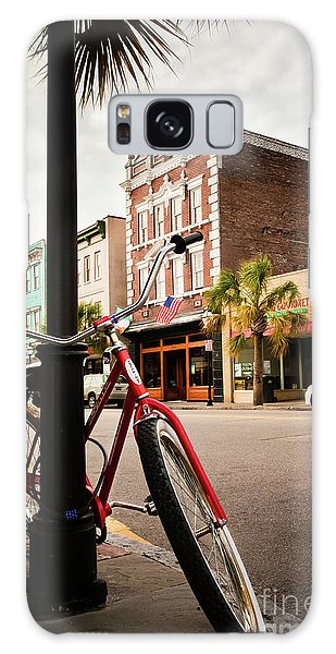 King Street Charleston Sc  -7436 Galaxy Case