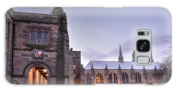 King's College - University Of Aberdeen Galaxy Case
