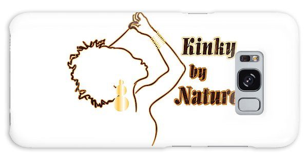 Kinky By Nature Galaxy Case