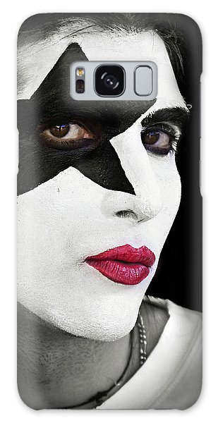 Kiss Galaxy Case