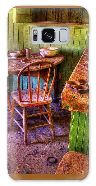 Kitchen Table Bodie California Galaxy Case