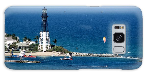 Kitesurfing And More At Pompano Galaxy Case