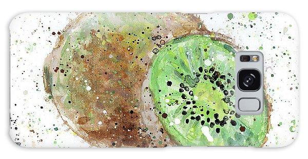 Kiwi 2 Galaxy Case