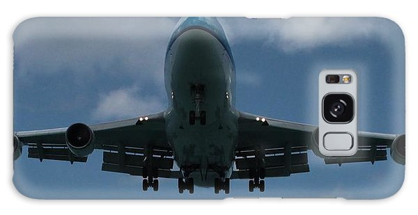 Klm Boeing 747 Galaxy Case