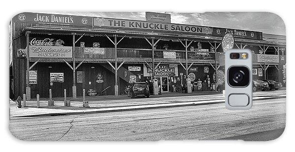 Knuckle Saloon Sturgis Galaxy Case