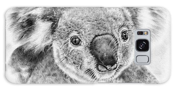 Koala Galaxy Case - Koala Newport Bridge Gloria by Remrov