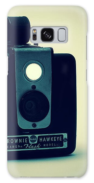Kodak Brownie Galaxy Case by Bob Orsillo