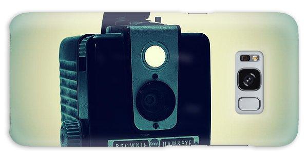 Camera Galaxy Case - Kodak Brownie by Bob Orsillo