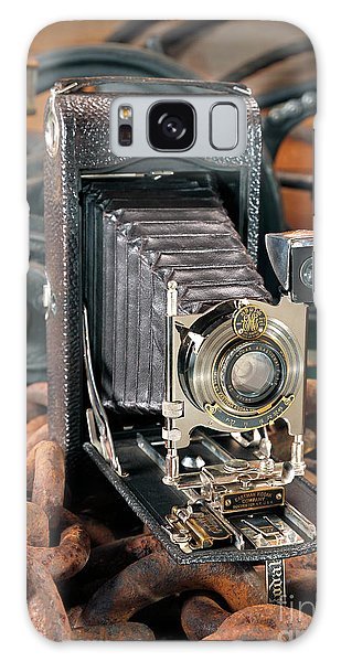 Kodak No. 3a Autographic Camera Galaxy Case