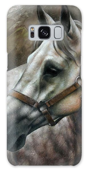 Horse Galaxy Case - Kogarashi by Arthur Braginsky