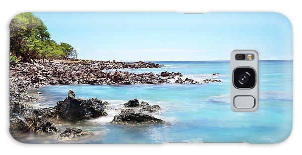 Kona Hawaii Reef Galaxy Case by Joe Belanger