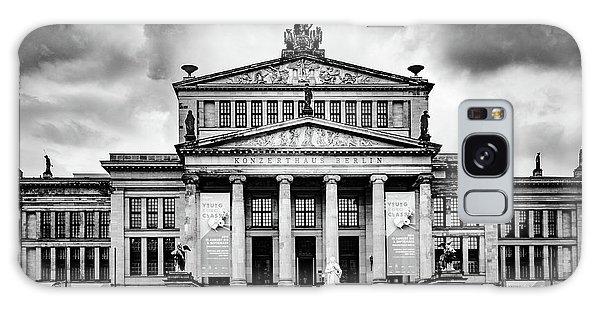 Konzerthaus Berlin Galaxy Case