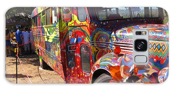 Kool Aid Acid Test Bus Galaxy Case