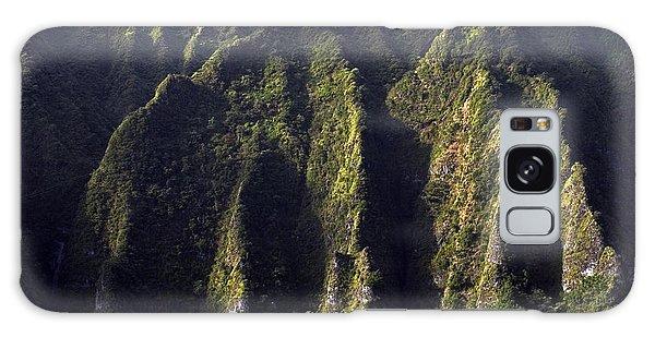 Koolau Range, Oahu Galaxy Case