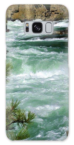 Kootenai River Galaxy Case