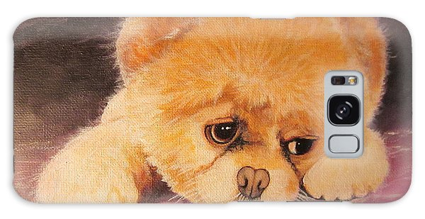 Flying Lamb Productions     Koty The Puppy Galaxy Case