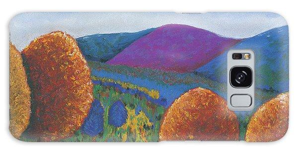 Kripalu Autumn Galaxy Case
