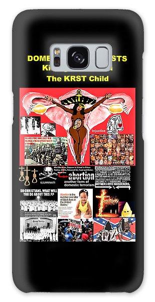 Krst Child Galaxy Case