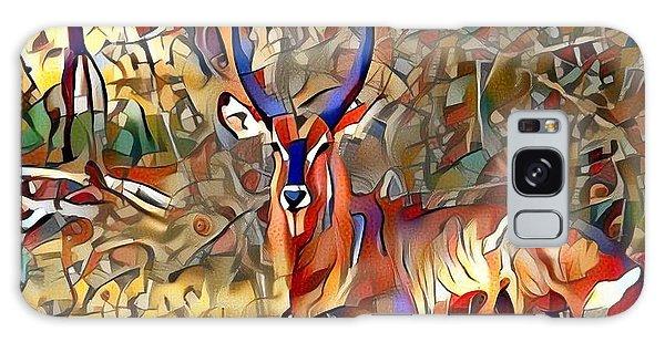 Kudu Galaxy Case