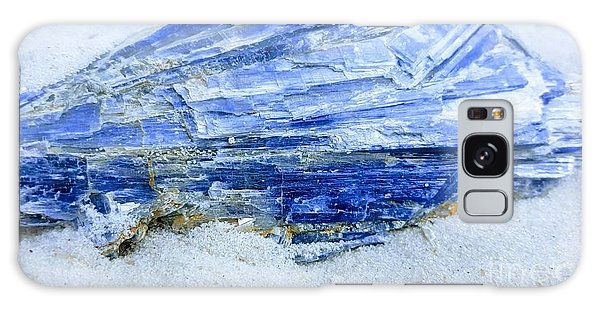 Kyanite Galaxy Case