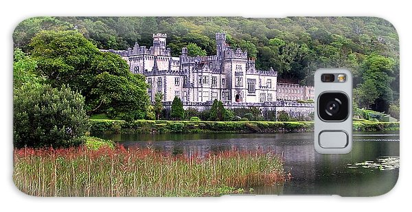 Kylemore Abbey, County Galway, Galaxy Case