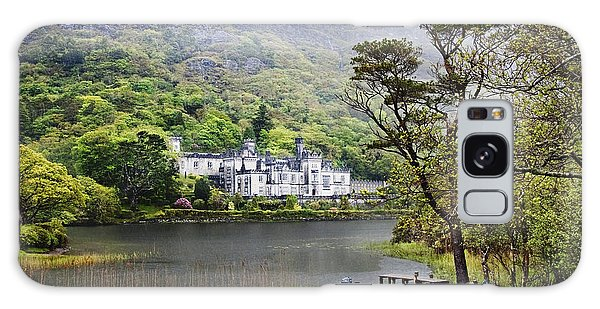 Kylemore Castle Galaxy Case