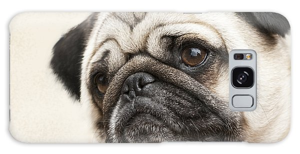 L-o-l-a Lola The Pug Galaxy Case