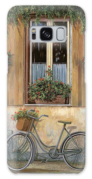 Borelli Galaxy Case - La Bici by Guido Borelli