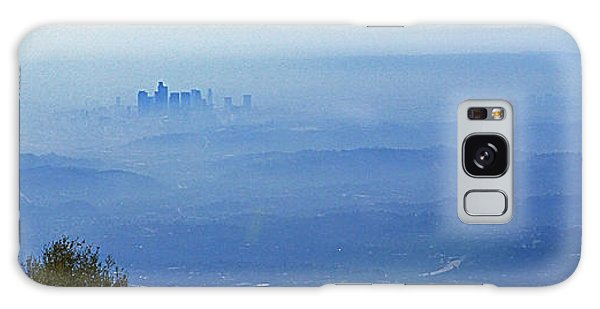La In Smog Galaxy Case