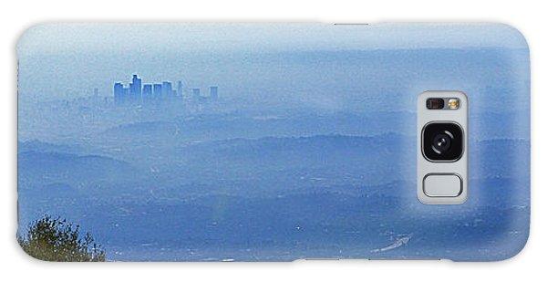 La In Smog Galaxy Case