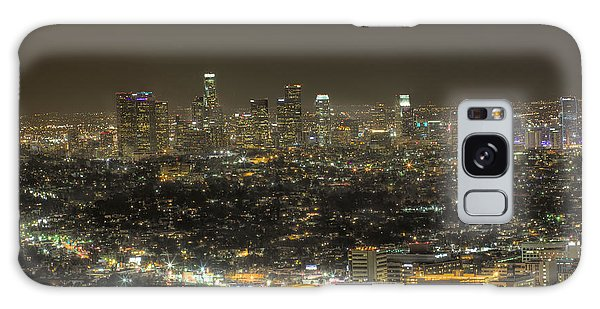La Nights Galaxy Case