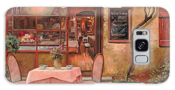 Restaurants Galaxy Case - La Palette by Guido Borelli