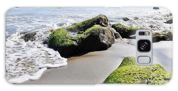 La Piedra Shore Malibu Galaxy Case