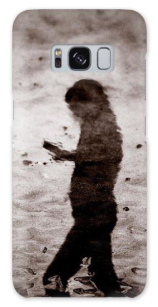 La Poeta Galaxy Case by Michael Mogensen