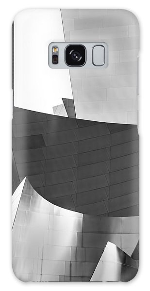 Walt Disney Concert Hall Galaxy Case - La Shapes by Az Jackson