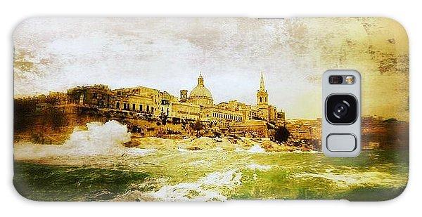La Valletta Galaxy Case