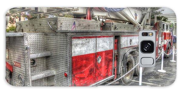 Ladder Truck 152 - 9-11 Memorial Galaxy Case