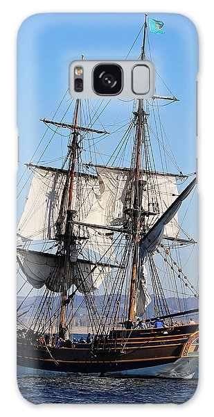 Lady Washington I Galaxy Case