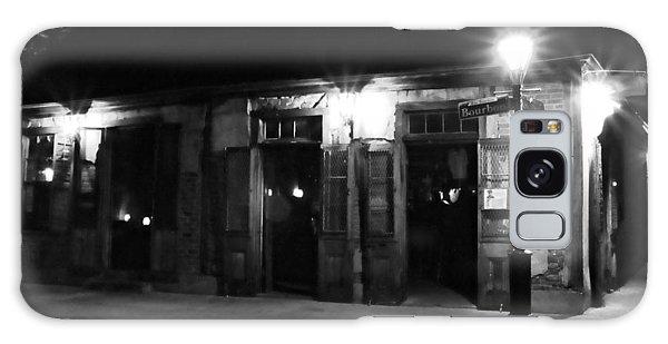 Lafittes Blacksmith Shop Bar Galaxy Case