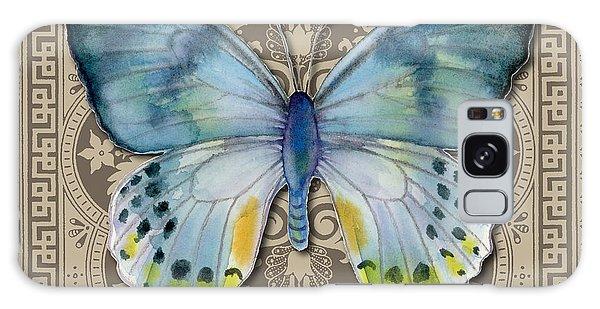 Laglaizei Butterfly Design Galaxy Case