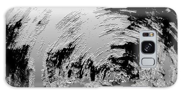 Lagoon Galaxy Case by Nick David