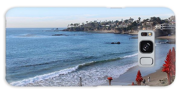 Laguna Beach Galaxy Case