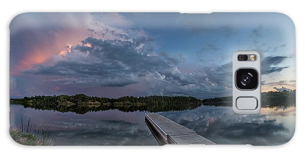 Lake Alvin Supercell Galaxy Case