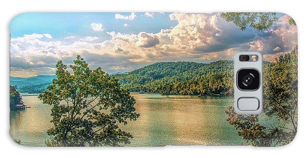 Lake Burton Galaxy Case