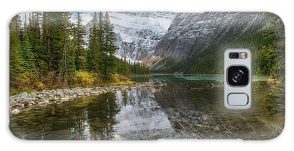Galaxy Case featuring the photograph Lake Cavell by John Gilbert