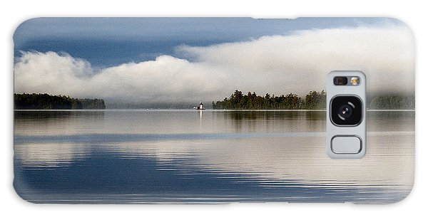 Lake Cobb'see Galaxy Case