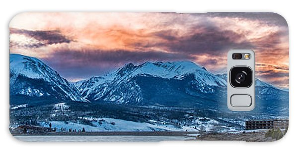 Lake Dillon Galaxy Case