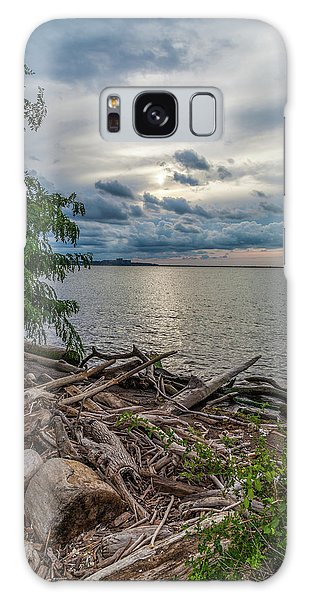 Lake Erie Serenade Galaxy Case