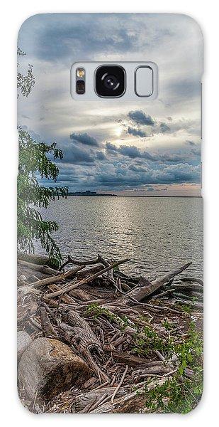 Lake Erie Serenade Galaxy Case