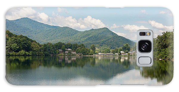 Lake Junaluska #1 - September 9 2016 Galaxy Case